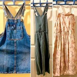 Zara Denim, Zara Jumper, Mango Floral Dress